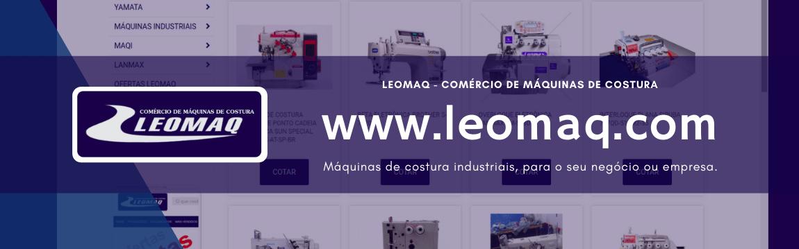 Loja LeoMaq