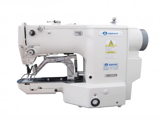 Máquina de Travete Eletrônico Sansei SA-430D