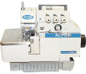 Overloque Alpha LH-3-504M2-04
