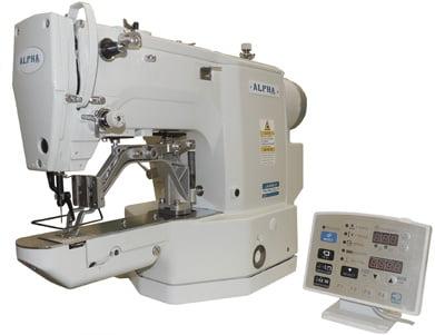 Travete eletrônica Com motor Direct Drive Aplha LH-430G-01