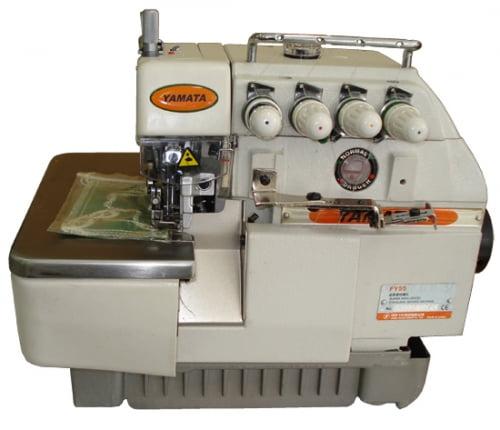Interloque Industrial Yamata FY55