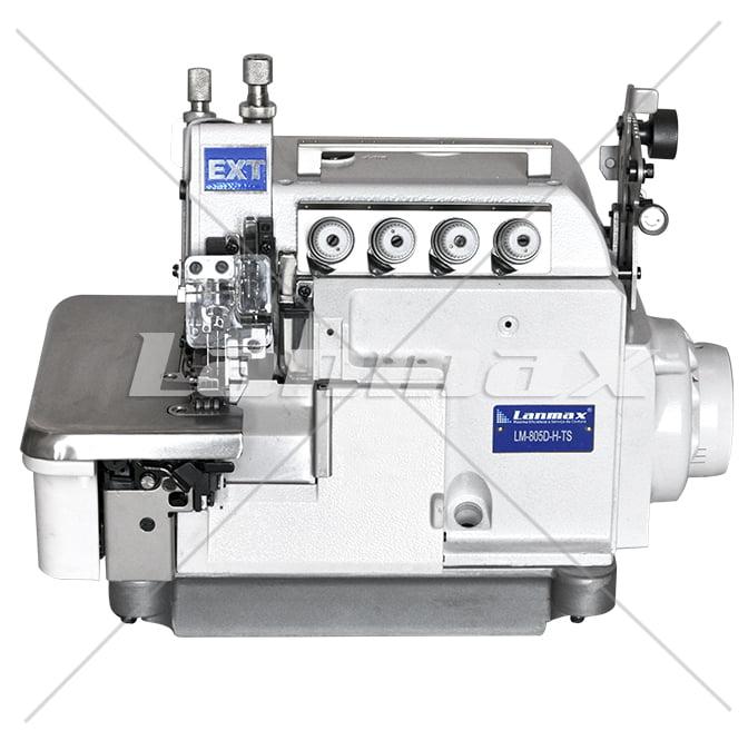 Interloque Semi-Eletrônica Lanmax LM-805D-H-TS