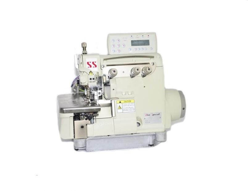 Overloque Eletrônica com Motor Direct Drive Sun Special SS-6804T-02UTC2-AK-CF