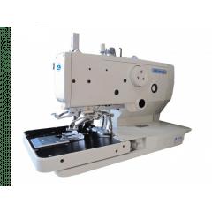 Máquina de Costura Caseadeira de Olho Eletrônica Sansei SA-9820