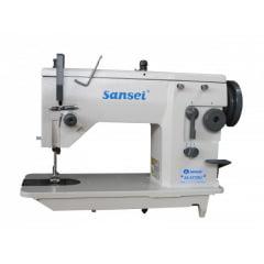 Máquina Zig Zag Semi-Industrial Sansei SA-53T20U