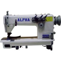 Ponto corrente 3 agulhas Alpha LH-3830