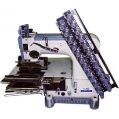 Máquina 20 agulhas Alpha LH-8008VC-20064P