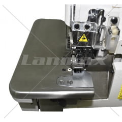 Interloque Bitola Larga Motor Direct Drive Lanmax LM-505D-L
