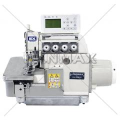 Interloque de Base Plana Eletrônica Lanmax LM-805D-EX