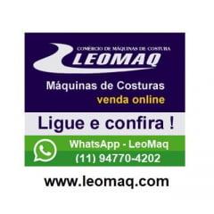 Overloque Eletrônica Lanmax LM-503D