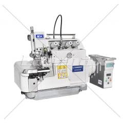 Overloque Industrial Lanmax LM803D-BK