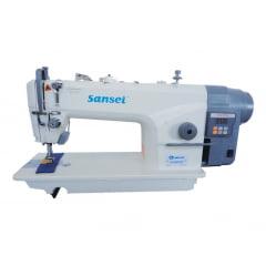 Máquina Reta Direct-Drive SANSEI SA-G9050-NT