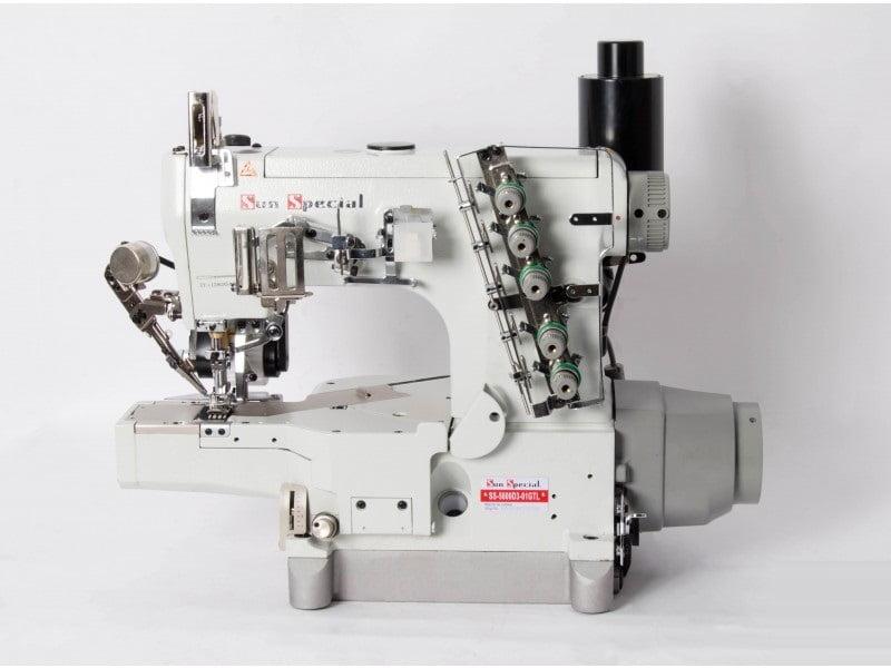 Galoneira Industrial Eletrônica Cilíndrica com Catraca Sun Special SS5600-D3-01-GTL