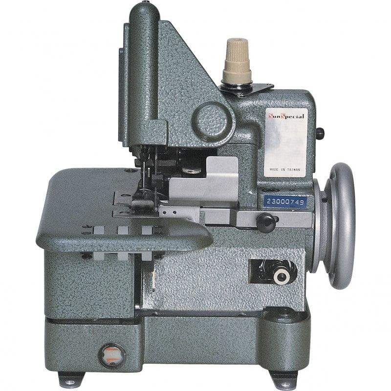 Overloque Semi Industrial Sun Special SSTC-419